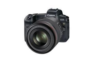 Canon EOS Ra, -frame