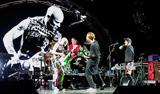 Έρχονται, Red Hot Chili Peppers, Αθήνα,erchontai, Red Hot Chili Peppers, athina