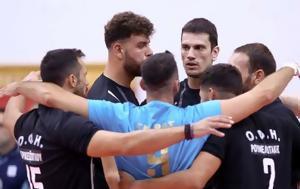 ΟΦΗ – Παμβοχαϊκός 3-0, Ιστορική, Κρητικών, ofi – pamvochaikos 3-0, istoriki, kritikon