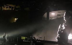 Bryan Adams, Αθηναϊκό, ΟΑΚΑ [video], Bryan Adams, athinaiko, oaka [video]