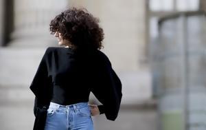 10 τοπ που θα ταιριάξουν φανταστικά με τα τζιν παντελόνια σου