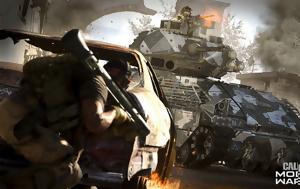 Call, Duty, Modern Warfare