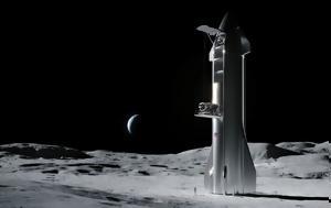 NASA, Elon Musk, Σελήνη, NASA, Elon Musk, selini