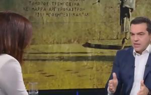 Τσίπρας, Πολυτεχνείο, Δεν, tsipras, polytechneio, den