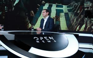 Τσίπρα, OPEN, tsipra, OPEN