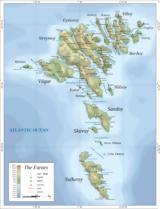 Μυκήνες, Νήσων Φερόες, Αυτά,mykines, nison feroes, afta