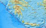 Σεισμός, Κρήτη, Κύθηρα,seismos, kriti, kythira