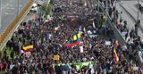 Κολομβία, Όχι, - Χιλιάδες,kolomvia, ochi, - chiliades