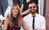 Jennifer Aniston, Justin Theroux, Ευχαριστιών,Jennifer Aniston, Justin Theroux, efcharistion