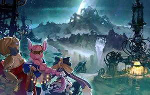 Arc, Alchemist, PlayStation 4, Ιανουάριο, Arc, Alchemist, PlayStation 4, ianouario