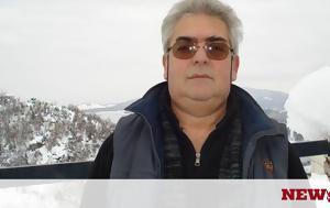 Πέθανε, Πολυχρόνης Παπαδόπουλος –, pethane, polychronis papadopoulos –