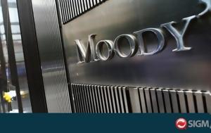 Moody's, Θετική, Εθνικής, AstroBank, Moody's, thetiki, ethnikis, AstroBank
