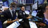 Σημαντική, Wall Street – Άνοδος,simantiki, Wall Street – anodos