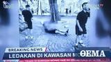 Ινδονησία, Έκρηξη, Εθνικού Μνημείου, Τζακάρτα,indonisia, ekrixi, ethnikou mnimeiou, tzakarta