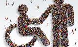 3ης Δεκεμβρίου Παγκόσμια Ημέρα Ατόμων, Αναπηρία, Ίσα,3is dekemvriou pagkosmia imera atomon, anapiria, isa
