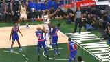 NBA, Τρομακτικός Greek Freak, Top-5,NBA, tromaktikos Greek Freak, Top-5