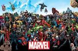Τιμή, Marvel,timi, Marvel