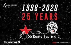 1996 -2020, Rockwave Festival –, Deep Purple, Opeth, 6 Ιουνίου, Terra Vibe Park, 1996 -2020, Rockwave Festival –, Deep Purple, Opeth, 6 iouniou, Terra Vibe Park