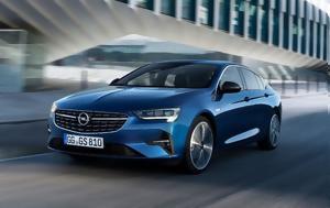 Νέο Opel Insignia, Ιανουάριο ΦΩΤΟ, neo Opel Insignia, ianouario foto