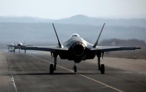 ΗΠΑ, Μπλόκο, F-35, Τουρκία, ipa, bloko, F-35, tourkia