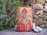 Άγιος Σπυρίδωνας, Ιερό Λείψανο,agios spyridonas, iero leipsano