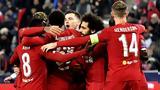 Champions League, Πρώτη, Λίβερπουλ, Νάπολι,Champions League, proti, liverpoul, napoli