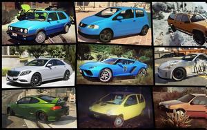 Γύρω, Άνω Λιόσια, BMW M4 Performance Edition, gyro, ano liosia, BMW M4 Performance Edition