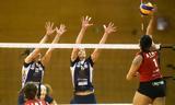 Volley League Γυναικών, Αποτελέσματα, 9ης,Volley League gynaikon, apotelesmata, 9is