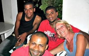 Θρίλερ, Καραϊβική - Συνελήφθη, [video], thriler, karaiviki - synelifthi, [video]