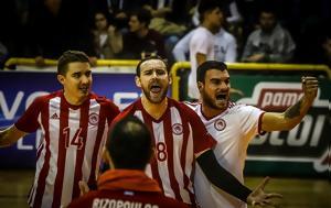 Απίθανο, Ολυμπιακού, 45-0, Παναθηναϊκό, apithano, olybiakou, 45-0, panathinaiko