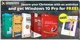 Χριστουγεννιάτικες, GoodOffer24, Έκπτωση 20, Antivirus, Windows 10 Pro,christougenniatikes, GoodOffer24, ekptosi 20, Antivirus, Windows 10 Pro