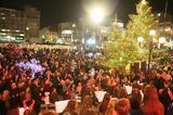 Χριστουγεννιάτικη, Δήμο Πειραιά,christougenniatiki, dimo peiraia