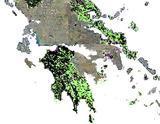 Αχαία - Ηλεία, Δασικοί Χάρτες - Μπλοκαρισμένες 12 000,achaia - ileia, dasikoi chartes - blokarismenes 12 000