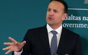 Irish PM, Brexit, Feb