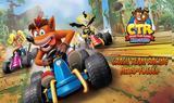 Νέο, Crash Team Racing, Nitro-Fueled,neo, Crash Team Racing, Nitro-Fueled