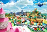 Super Nintendo World,