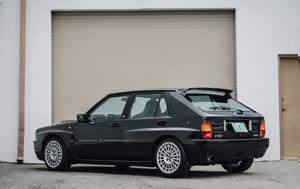 Lancia Delta HF Integrale Evoluzione, 1992, Ιταλού Ολυμπιονίκη, Lancia Delta HF Integrale Evoluzione, 1992, italou olybioniki