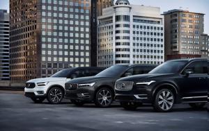 Volvo, Έκτη, SUV, Volvo, ekti, SUV