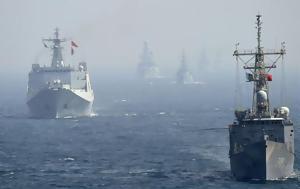 Φρεγάτες, Λιβύη, Τουρκία – Ο Χαφτάρ, Ερντογάν, fregates, livyi, tourkia – o chaftar, erntogan