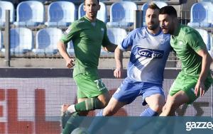 ΠΑΣ Γιάννινα - Λεβαδειακός 0-1, pas giannina - levadeiakos 0-1