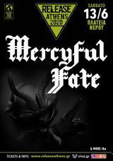 Mercyful Fate, Πλατεία Νερού,Mercyful Fate, plateia nerou