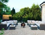 Ο πιο μοντέρνος τρόπος για να ζεστάνετε τον κήπο σας αυτή την εποχή,