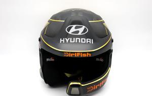 WRC-Hyundai Motorsport