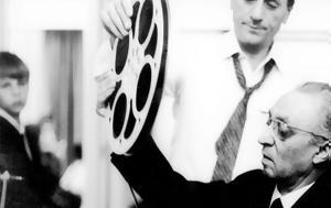 Φιλοποίμην Φίνος, Φίνος Φιλμ, filopoimin finos, finos film