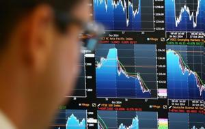 Στο «κόκκινο» τα ευρωπαϊκά χρηματιστήρια ελέω εξάπλωσης του κοροναϊού