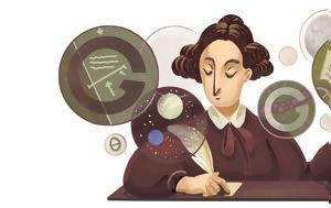 Mary Somerville, Ποια, Google, Mary Somerville, poia, Google