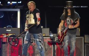Κόμπι Μπράιαντ, Guns N Roses, kobi braiant, Guns N Roses