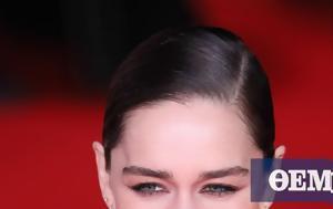 Get, – Πώς, Emilia Clarke, BAFTA, Get, – pos, Emilia Clarke, BAFTA