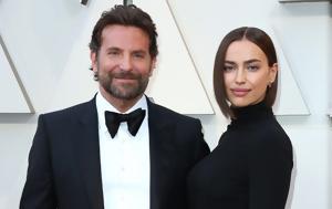 Irina Shyak, Bradley Cooper