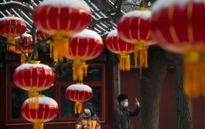Η κρίση του κορονοϊού μαρτυρά τις ρωγμές στην κινεζική ενότητα